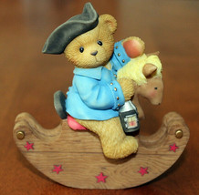 Cherished Teddies Figurine - Paul - 676888 - Mint in Original Box - $9.90