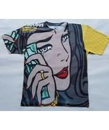 Fabolous Summertime Shootout 2 Sublimated T Shirt brooklyn hip hop loso - $35.00