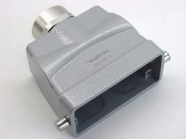Walther Procon NATH916-H Hood B16 76mm High Single Locking System NPT Ad... - $19.78