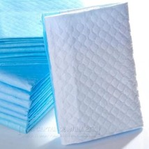"""600-17x24"""" Pishie Quilted II Puppy Training Pads w/Baking Soda 8 hours S... - $77.50"""