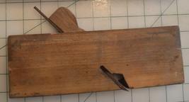 Antique Wood Moulding Plane - $9.99