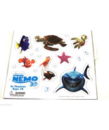 Disney Finding Nemo Dory Squirt Magnet Set  - $14.95