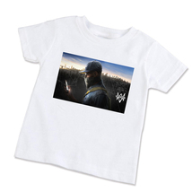 Watch Dogs 2 Game  Unisex Children T-Shirt (Available in XS/S/M/L) - $14.99