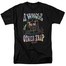 Astro pop t shirt other trip retro 80 s 70s candy black cotton graphic tee ap107 thumb200