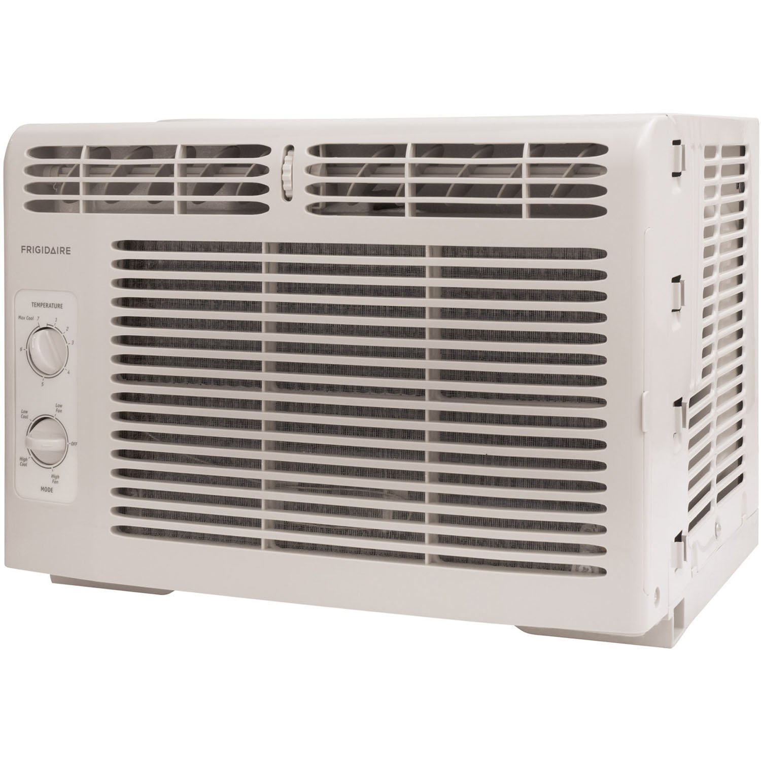 Window Air Conditioner Mini Compact 5000 BTU Quiet With Mounting Kit  #71625A
