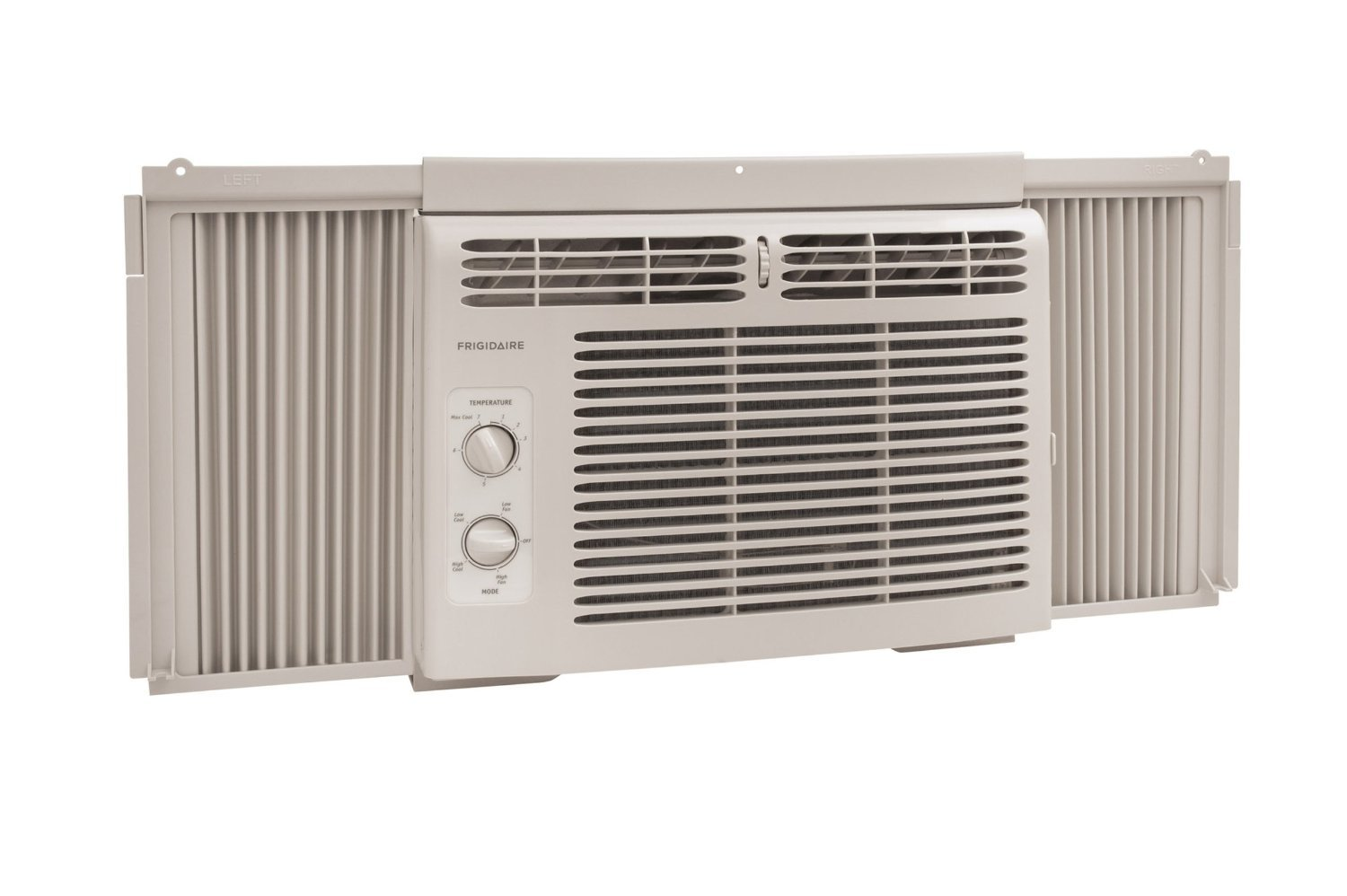 Window Air Conditioner Mini Compact 5000 BTU Quiet With Mounting Kit  #746357