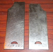 National/Eldredge Vibrating Shuttle Slide Plate... - $20.00