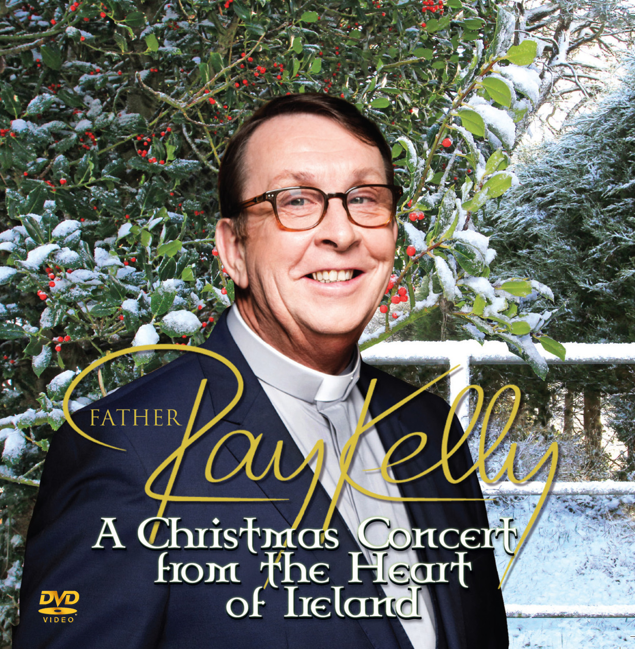 Live christmas concert   dvd   by fr ray kelly