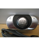 Toyota logo Control Panel for Motorola IHF1000/1500/1700 -new- part # 01... - $27.95