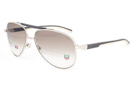 5b875f3cbae6 Tag Heuer Automatic 0881-204 Gold / Brown Gradient Sunglasses TH0881-204 - €