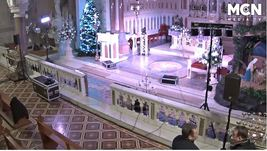LIVE CHRISTMAS CONCERT - DVD - by Fr Ray Kelly image 5
