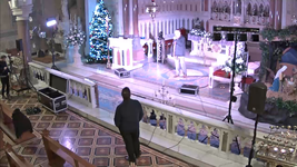 LIVE CHRISTMAS CONCERT - DVD - by Fr Ray Kelly image 6