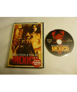 Once Upon a Time in Mexico DVD Antonio Banderas, Salma Hayek, Johnny Dep... - $5.45