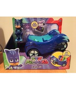 PJ Masks Cat-Car Vehicle and Figure in stock - $34.20