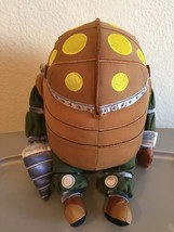 """Bioshock Mr. Bubbles Plush Big Daddy Pet Doll ONLY First in Series 11"""" T... - $84.98"""