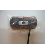 Control Panel for Motorola T603 (also T605) - new, original - part # SYN3095A - $18.95