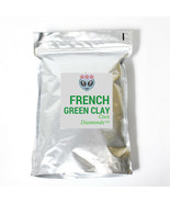 Exclusive French Green clay Facial Detox 1kg - $32.00