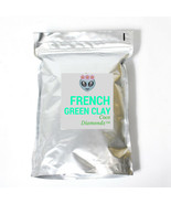 Exclusive French Green clay facial spa detox 5kg - $75.00