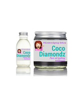 Pure Coconut Organic Hand crafted Combo Deal - Natural teeth whitener co... - $27.00