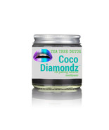 Soothing Organic Hand crafted Tea Tree Coconut Oil all Natural vegan too... - $17.00