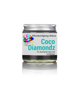 Activated charcoal toothpaste Hand Crafted- our #1 natural teeth whitene... - $17.00
