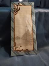 Vintage 1990s Nautical Notepad Shopping List 50 sheets NEW Sea Gulls Anc... - $4.00