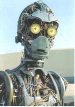 Star Wars Episode I C-3PO 4 x 6 Photo Postcard #3 NEW - $2.00