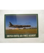 United States Air Force Academy 1 Colorado Springs CO Continental Sized Postcard - $4.99