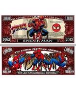 Spidermandollar thumbtall