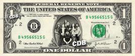 LYNYRD SKYNYRD on REAL Dollar Bill Cash Money Memorabilia Collectible Ce... - $5.55