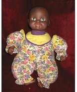 Marvel Kinder Garden Babies 1996 African Black American Doll - $14.99