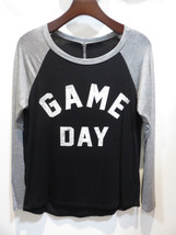 Womens Game Day Long Sleeve - $19.99