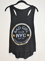 Bad Girl Club NYC Tank top - $18.00