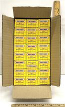 24 Vintage 1993 Matchbox Ford Mustang Cobra MB 71 Mattel w/Tyco Shipping Box NIB - $57.21
