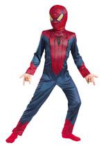 Spider-Man Movie Classic Child Child Boys Costume - £17.91 GBP