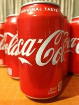 Coca-Cola cans 12-oz 21-pack - $34.82