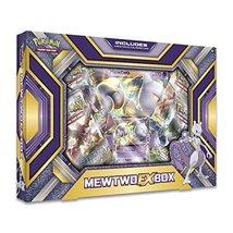 Pokemon TCG: Mewtwo EX Box - $19.26