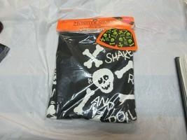 Halloween , Monster Shorts , Hallmark ,1988 , New In Original Package   - $35.00