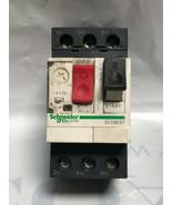 Schneider Electric GV2ME07 Motor Circuit Breaker 1.6-2.5A  - $43.53
