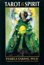Tarot of the Spirit [Paperback] Eakins, Pamela image 3