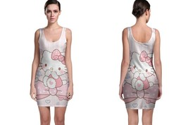 Hello Kitty Bodycon Dress - $22.99+
