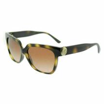 Michael Kors MK2054 328513 Ena Scuro Tartaruga Plastica Occhiali da Sole... - $89.08