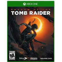 Shadow of the Tomb Raider XB1 - $71.25