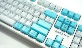Geekstar GK802-2 Mechanical Gaming Keyboard English Korean Kailh Optical Switch image 5