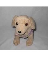 """So Cute 7 1/2"""" American Girl Kaileys Dog SANDY - $38.52"""