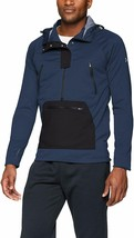 $150 Under Armour Mens Define The Run Storm Anorak1314844 BLUE BLACK MEN... - $119.99