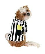 Rufferee Dog Costumes Sz XS, S NWT - $15.95