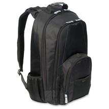 Targus Groove CVR617 Carrying Case (Backpack) for 17 Notebook - Black - Nylon, F - $54.09