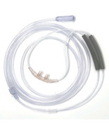 Salter Labs Adult Nasal Cannula with Ear Protectors 1606TLC Latex-Free  - $6.88