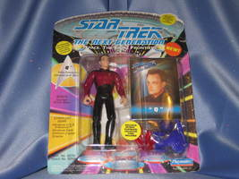 "Star Trek - The Next Generation - ""Q"". - $15.00"
